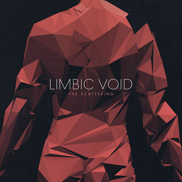 Limbic Void - The Scattering EP Cover