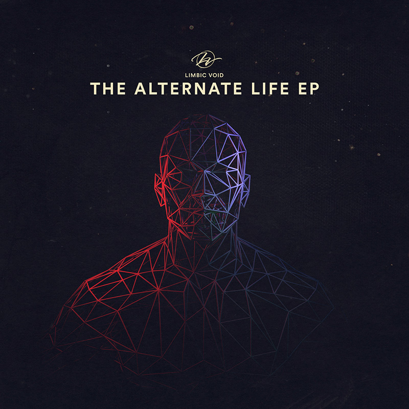 The Alternate Life EP Cover